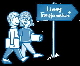 Gemeinsam in die agile Zukunft - Agile Transformation