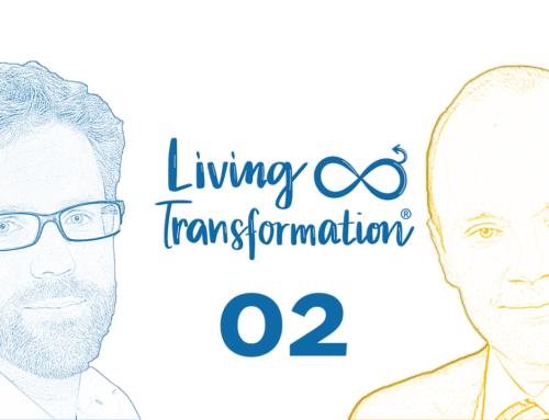 Folge 2: Christian Birke ein Transformation Epic Owner im Gespräch zur Living Transformation