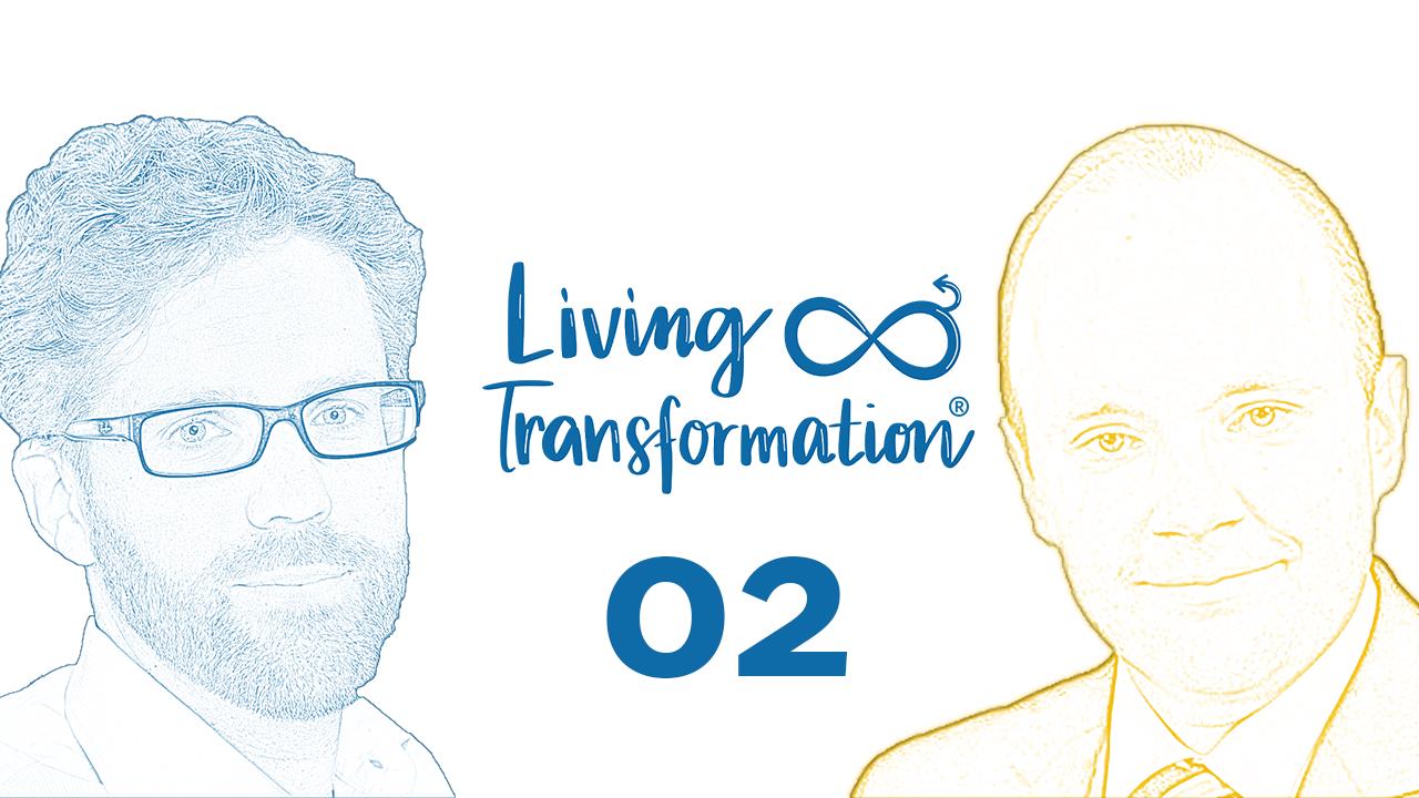 Agile Transformation - Christian Birke und Mario Brückner