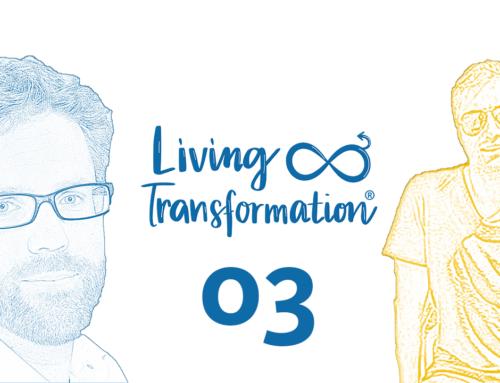 Folge 3: Edmir Ligata ein Transformation Epic Owner im Gespräch zur Living Transformation