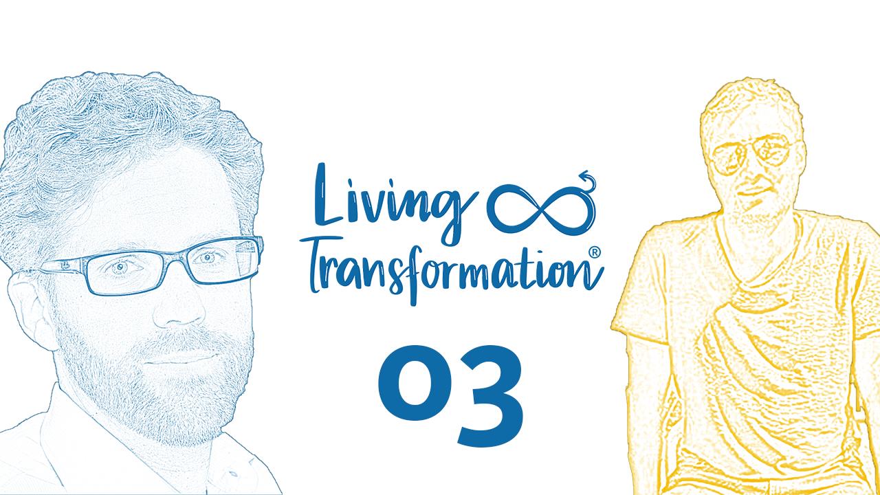 Agile Transformation - Edmir und Mario im Gespräch