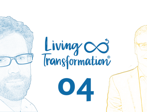 Folge 4: Holger Rothaug im Podcast Interview zur agilen Transformation