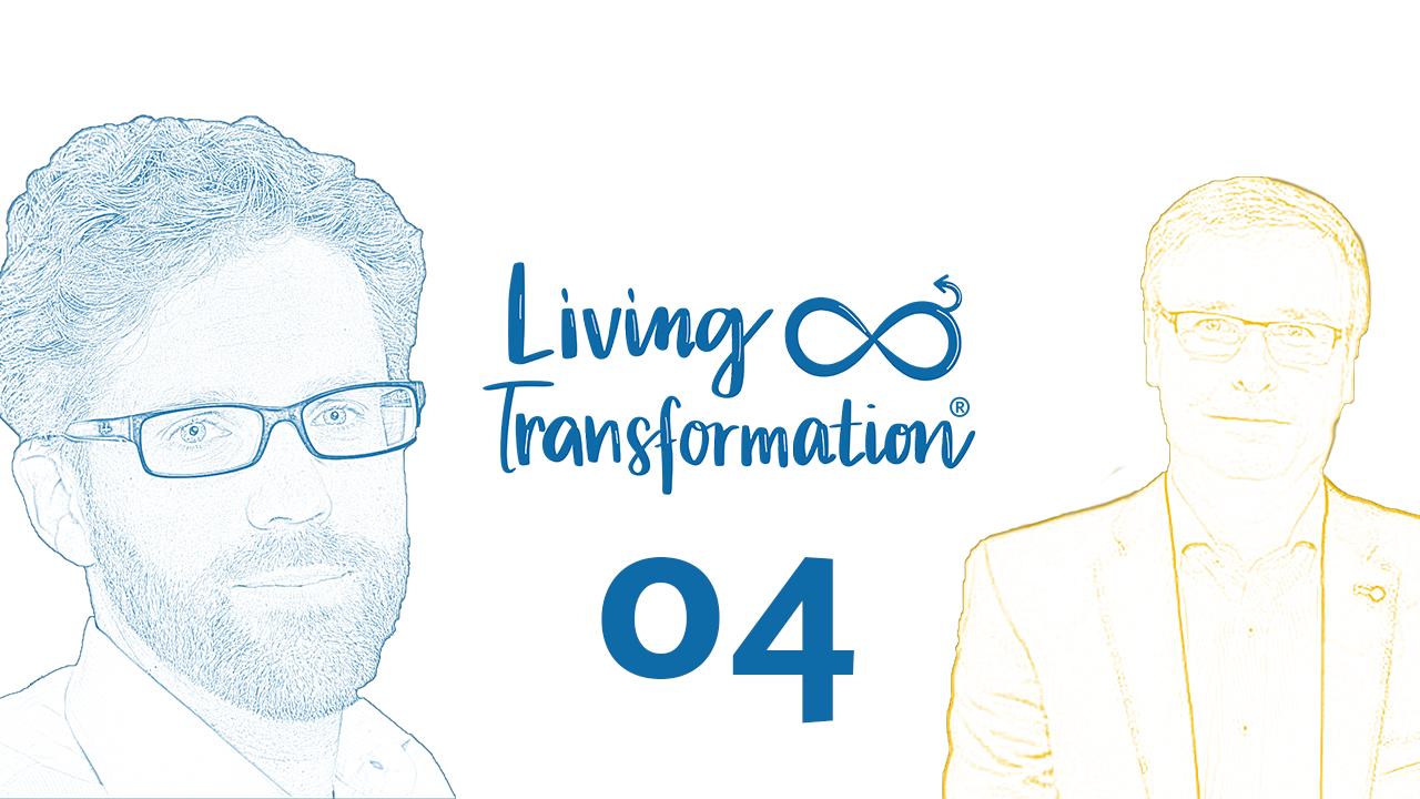 Agile Transformation - Holger in Folge 4